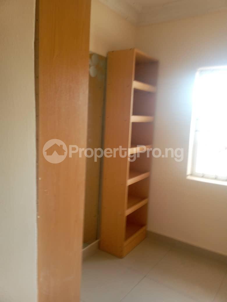 1 bedroom mini flat  Self Contain Flat / Apartment for rent Off Mobil Road  Ilaje Ajah Lagos - 8