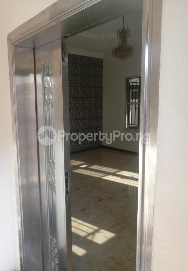 1 bedroom mini flat  Studio Apartment Flat / Apartment for rent Idado Estate Idado Lekki Lagos - 3