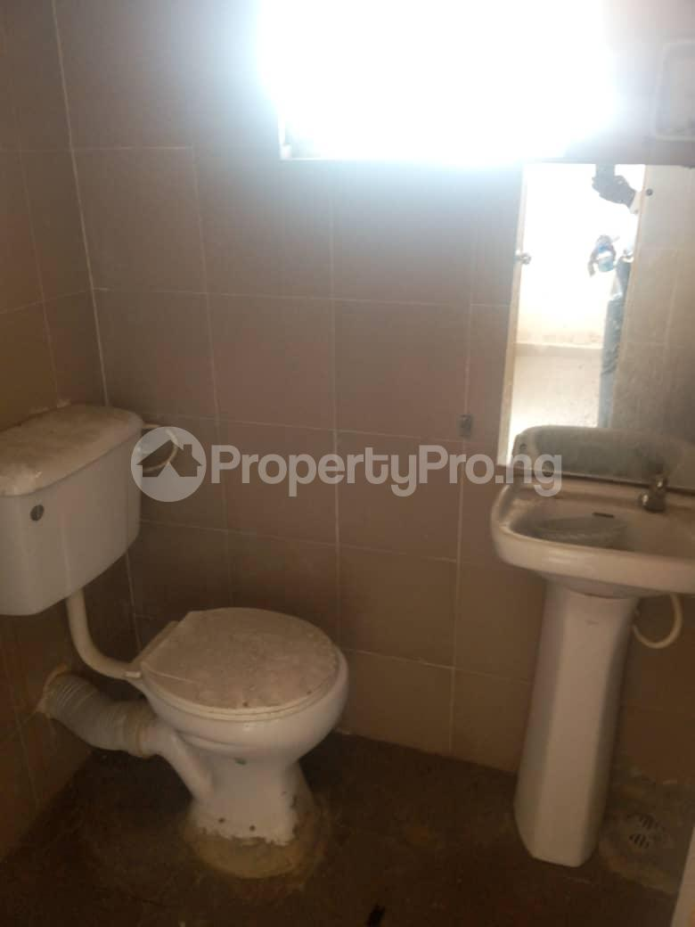 1 bedroom mini flat  Self Contain Flat / Apartment for rent Off Mobil Road  Ilaje Ajah Lagos - 7