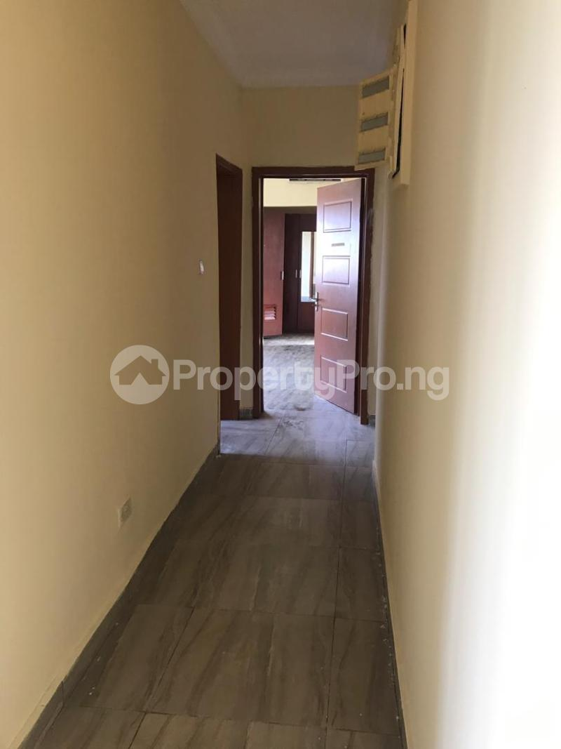3 bedroom Shared Apartment Flat / Apartment for rent Safe Court Ikate Lekki Lagos - 4