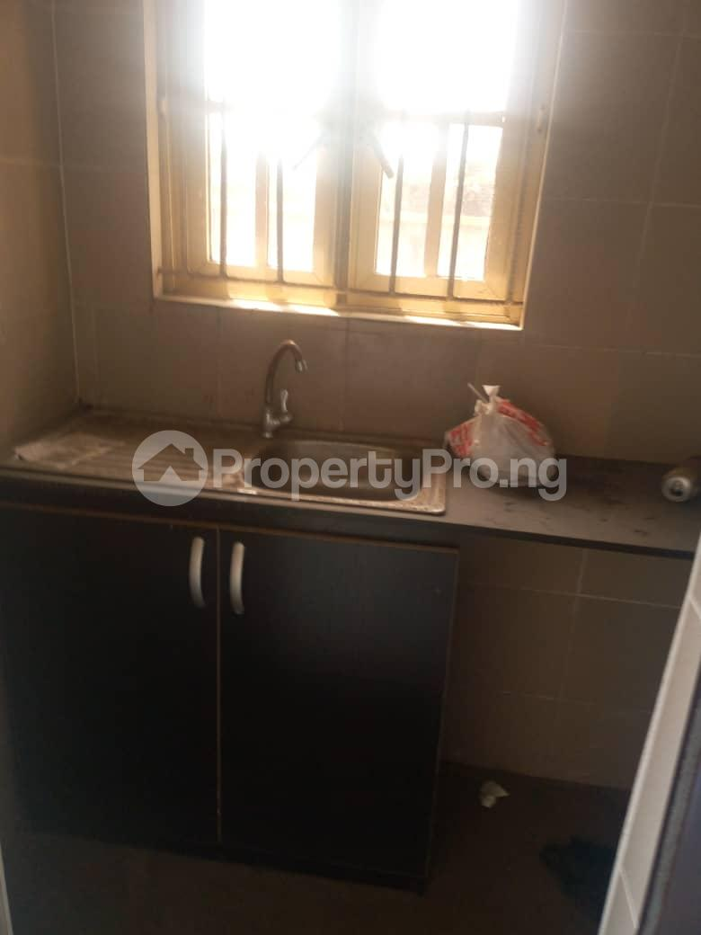 1 bedroom mini flat  Self Contain Flat / Apartment for rent Off Mobil Road  Ilaje Ajah Lagos - 5
