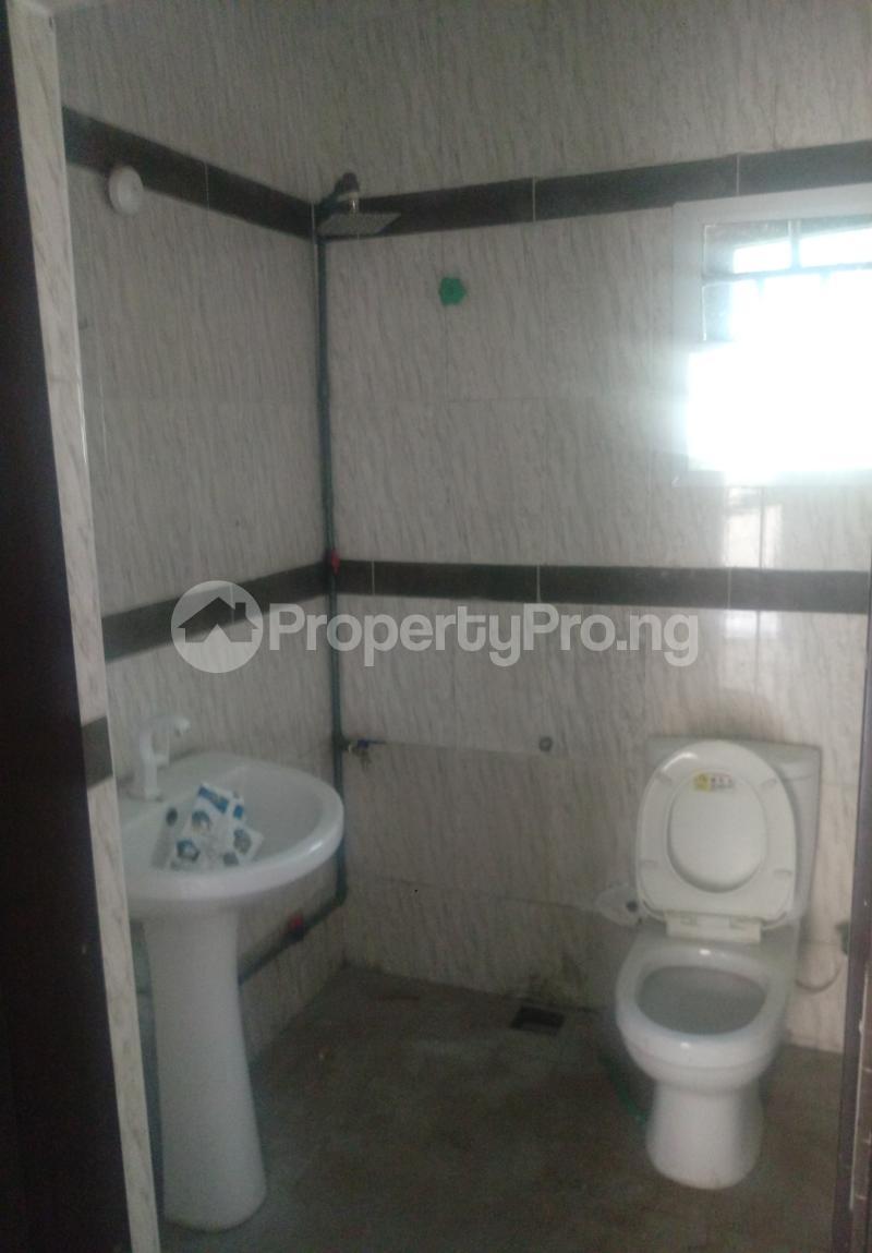 1 bedroom mini flat  Studio Apartment Flat / Apartment for rent Idado Estate Idado Lekki Lagos - 8