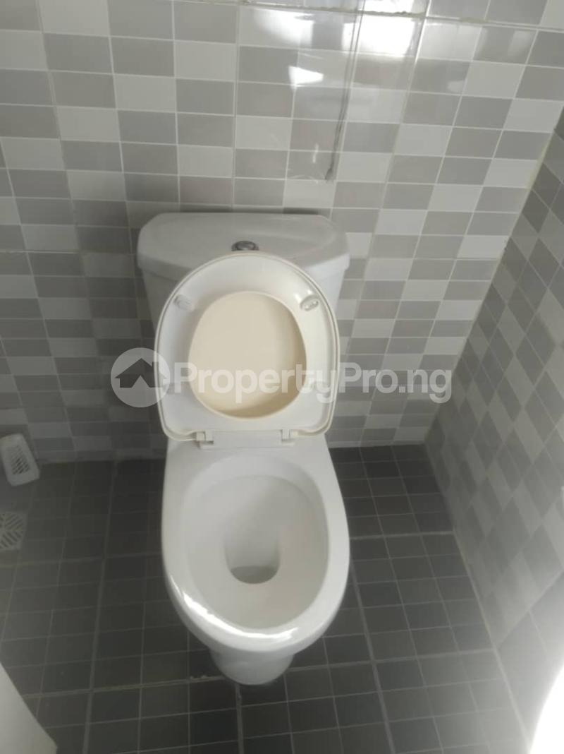 3 bedroom Shared Apartment Flat / Apartment for rent Safe Court Ikate Lekki Lagos - 5