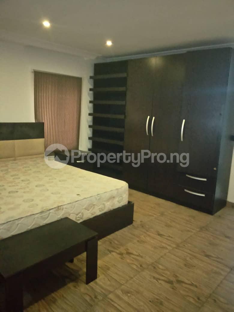 4 bedroom Shared Apartment Flat / Apartment for rent Bera Estate chevron Lekki Lagos - 0