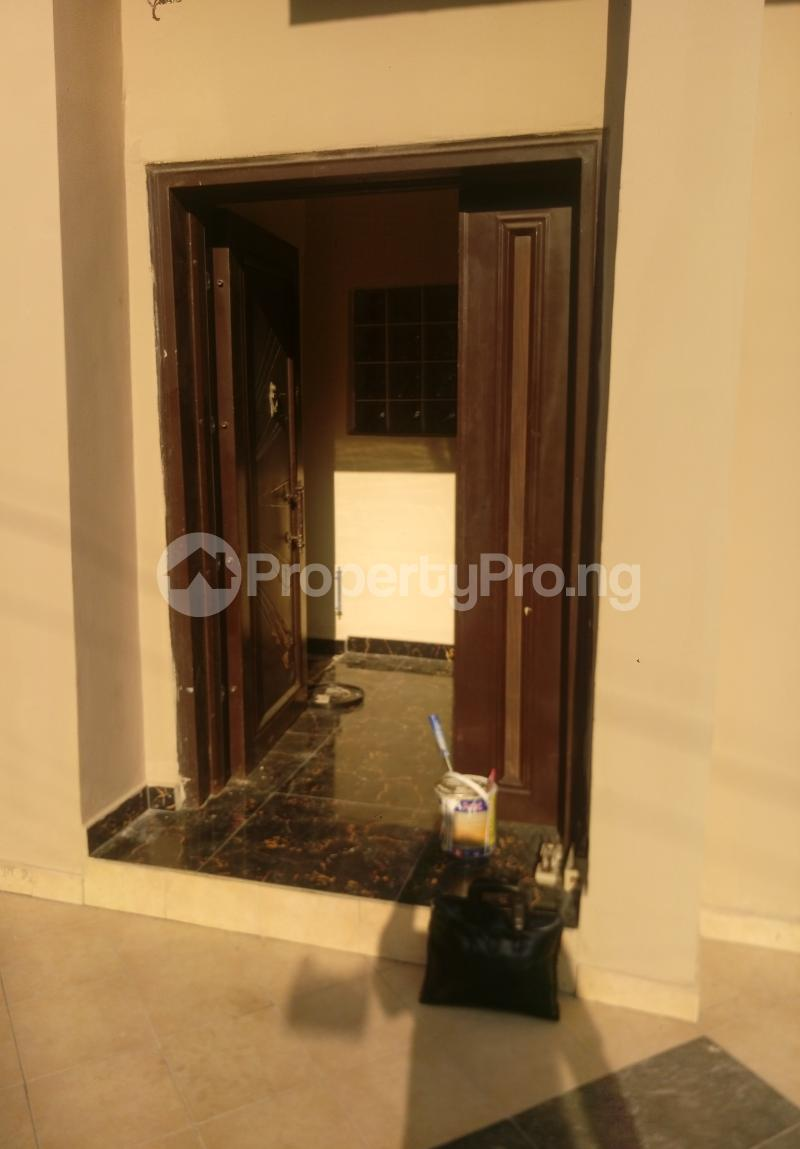 1 bedroom mini flat  Studio Apartment Flat / Apartment for rent Idado Estate Idado Lekki Lagos - 4