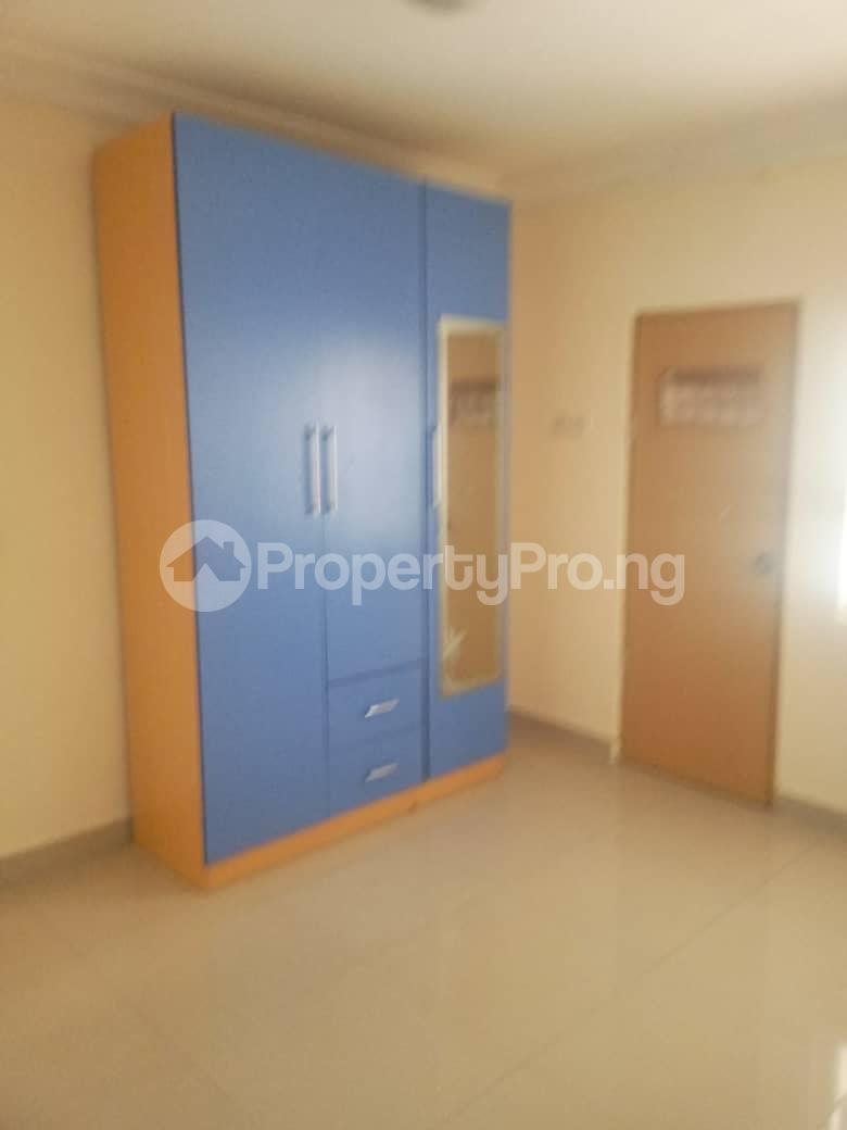 1 bedroom mini flat  Self Contain Flat / Apartment for rent Off Mobil Road  Ilaje Ajah Lagos - 6