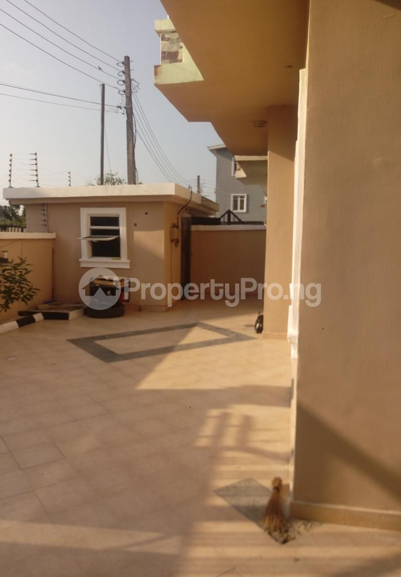 1 bedroom mini flat  Studio Apartment Flat / Apartment for rent Idado Estate Idado Lekki Lagos - 5