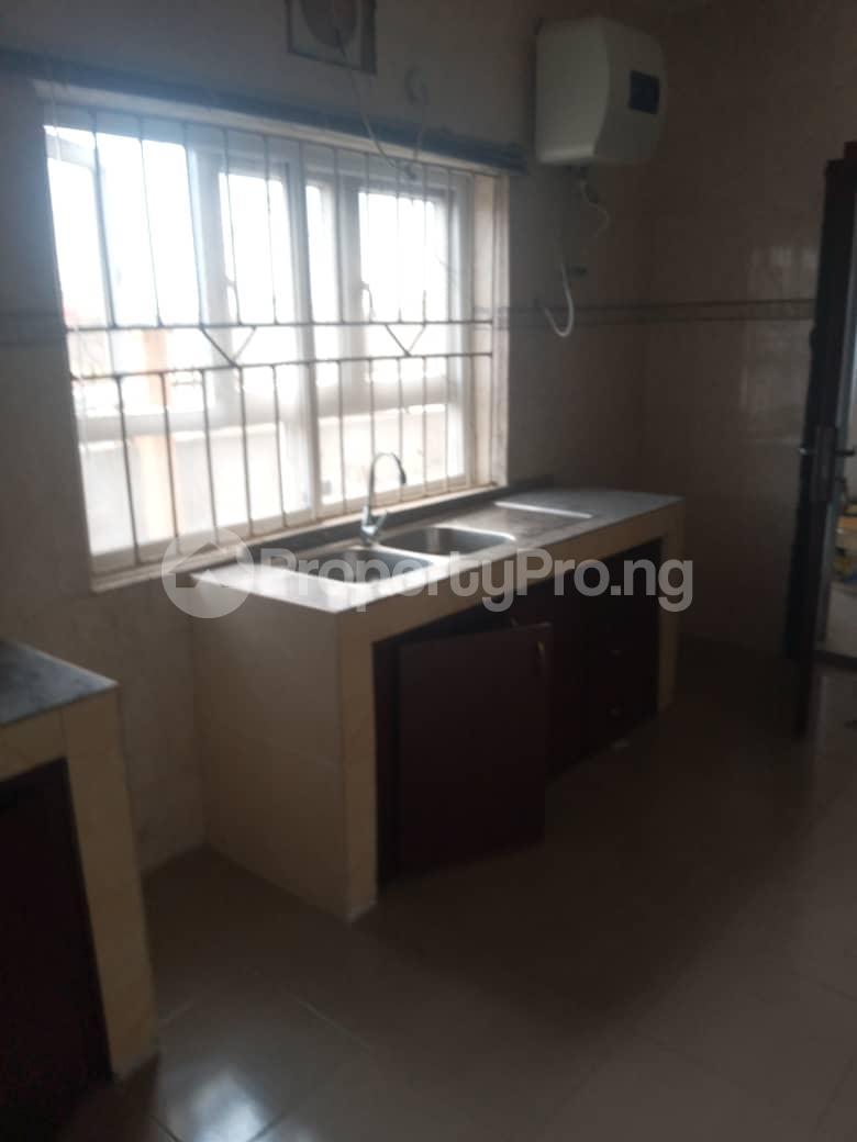 1 bedroom mini flat  Self Contain Flat / Apartment for rent Off Mobil Road  Ilaje Ajah Lagos - 14