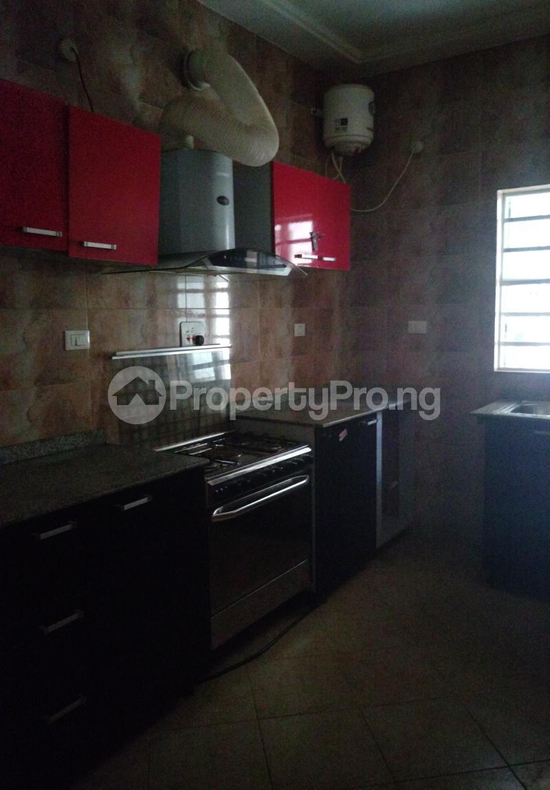 1 bedroom mini flat  Shared Apartment Flat / Apartment for rent Ologolo Estate Ologolo Lekki Lagos - 0