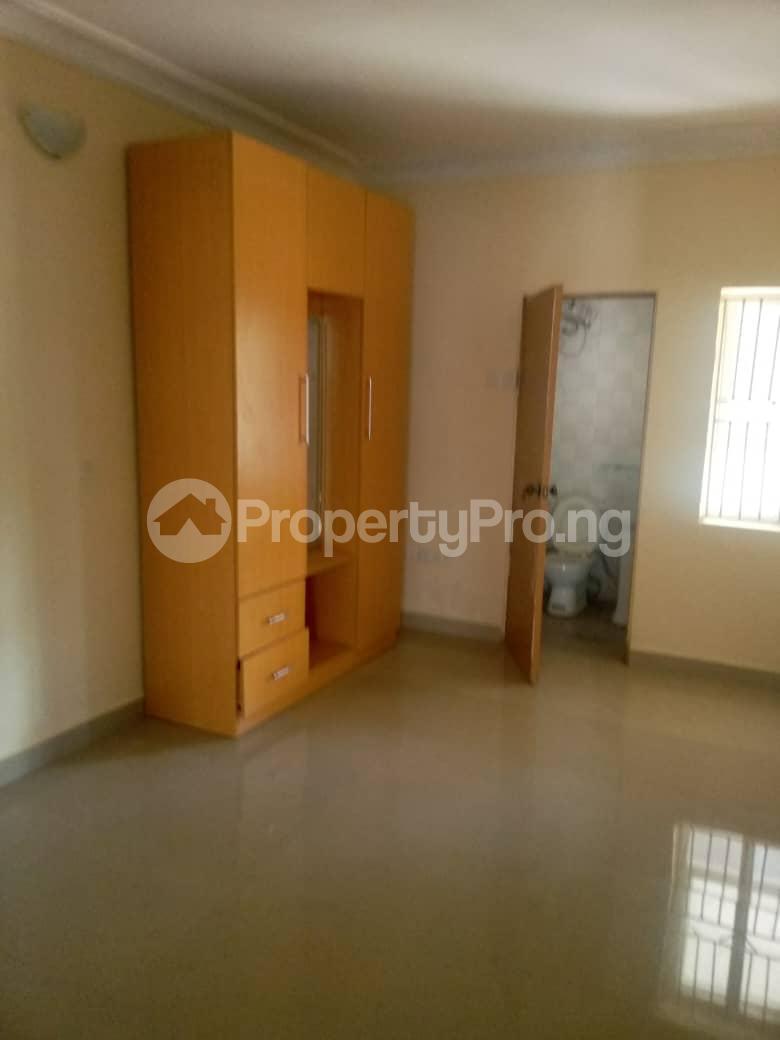 1 bedroom mini flat  Self Contain Flat / Apartment for rent Off Mobil Road  Ilaje Ajah Lagos - 15