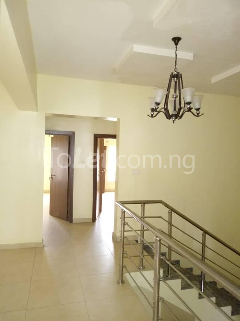 4 bedroom Shared Apartment Flat / Apartment for rent White oak Estate  Ologolo Lekki Lagos - 5