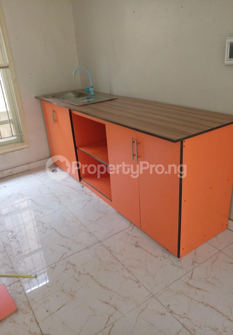 1 bedroom mini flat  Studio Apartment Flat / Apartment for rent Idado Estate Idado Lekki Lagos - 9