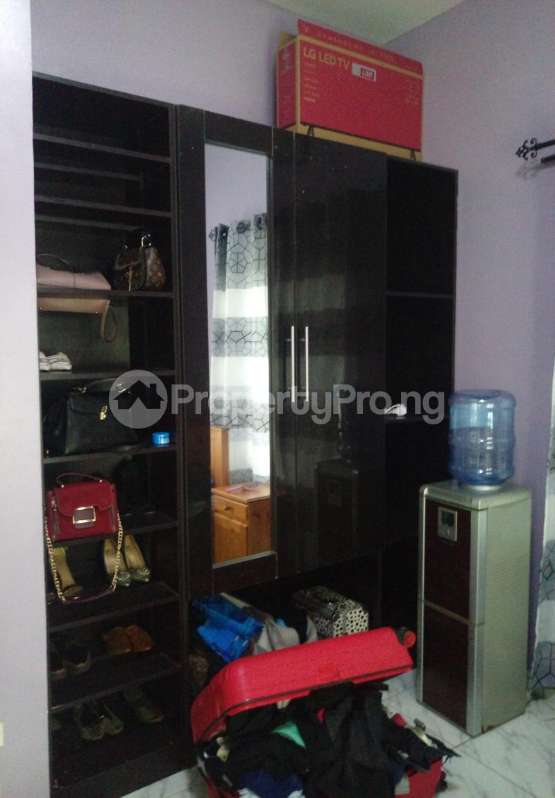 1 bedroom mini flat  Shared Apartment Flat / Apartment for rent Ologolo Estate Ologolo Lekki Lagos - 2