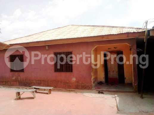 4 bedroom Detached Bungalow House for sale 0 Gwagwalada Abuja - 0