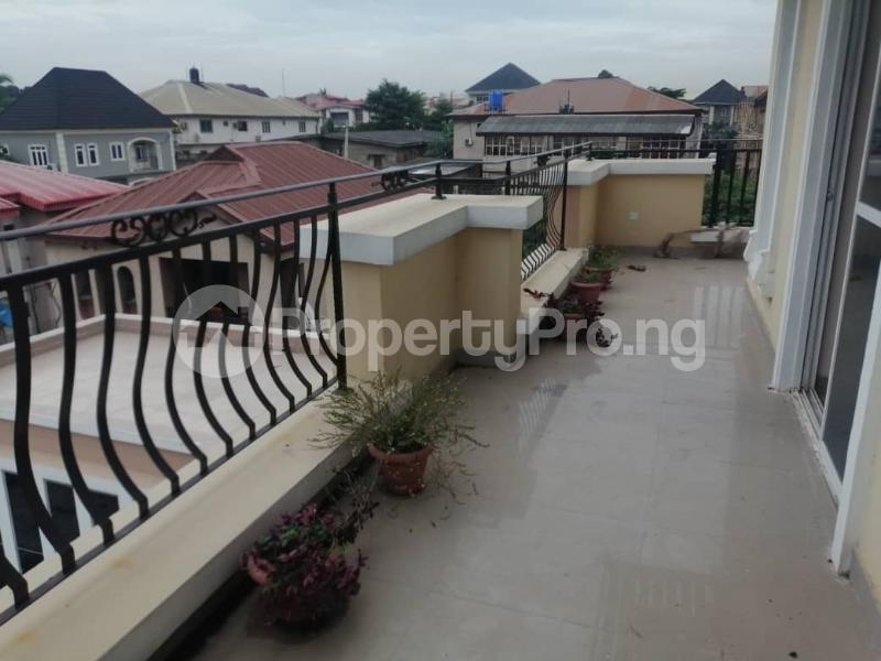 5 bedroom Detached Duplex House for sale Omole Phase 1 Omole phase 1 Ojodu Lagos - 16
