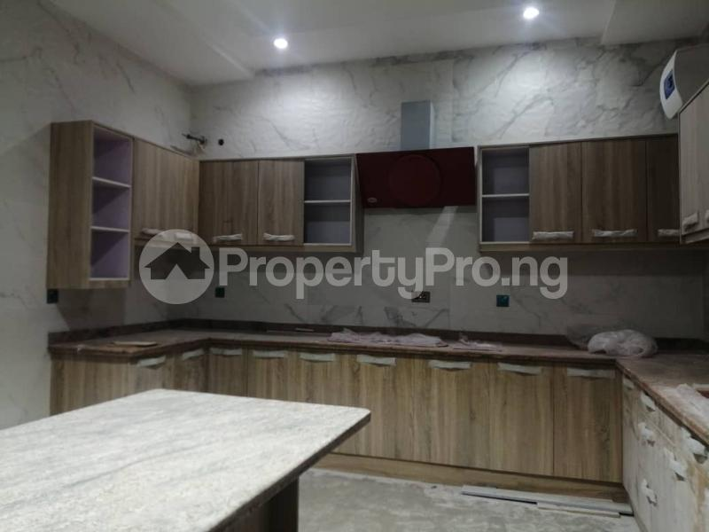 5 bedroom Detached Duplex House for sale Omole Phase 1 Omole phase 1 Ojodu Lagos - 8