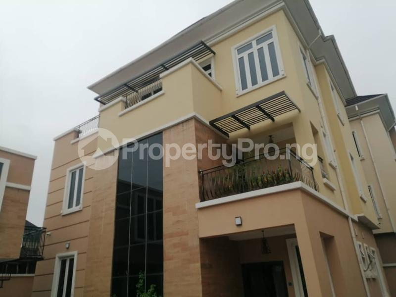 5 bedroom Detached Duplex House for sale Omole Phase 1 Omole phase 1 Ojodu Lagos - 0