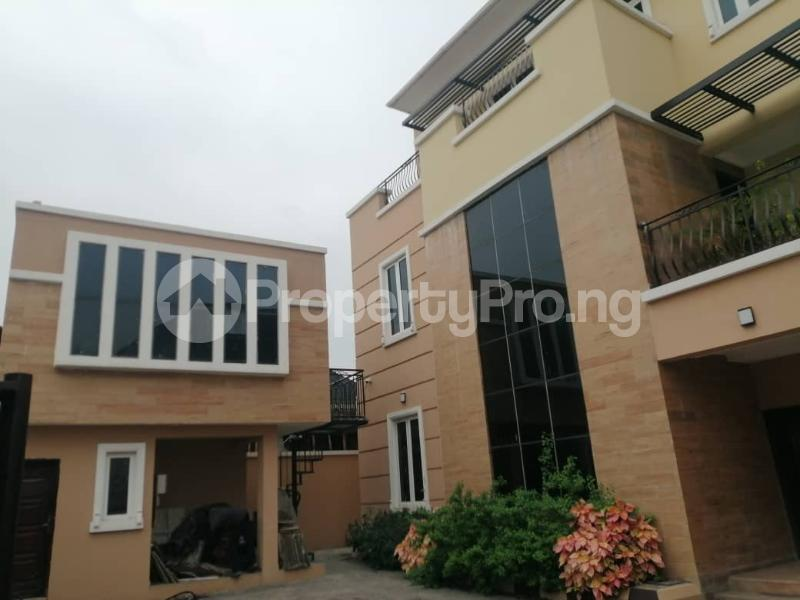 5 bedroom Detached Duplex House for sale Omole Phase 1 Omole phase 1 Ojodu Lagos - 2