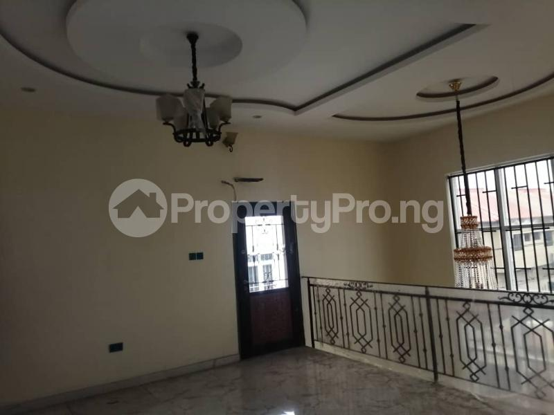 5 bedroom Detached Duplex House for sale Omole Phase 1 Omole phase 1 Ojodu Lagos - 10