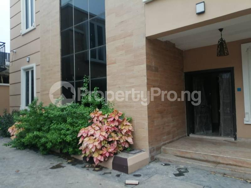 5 bedroom Detached Duplex House for sale Omole Phase 1 Omole phase 1 Ojodu Lagos - 3