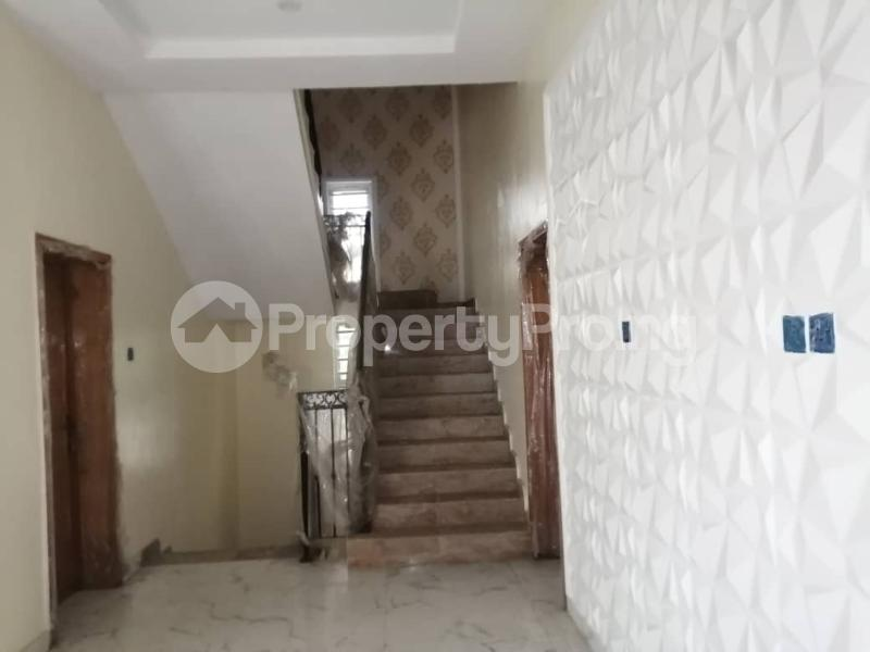 5 bedroom Detached Duplex House for sale Omole Phase 1 Omole phase 1 Ojodu Lagos - 9