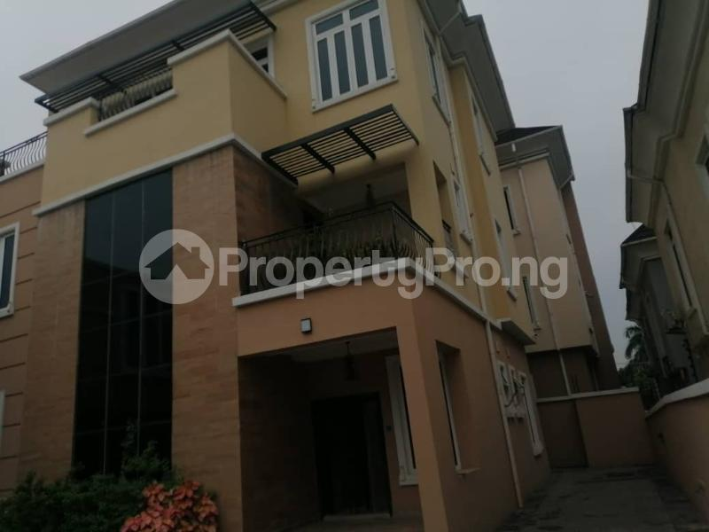 5 bedroom Detached Duplex House for sale Omole Phase 1 Omole phase 1 Ojodu Lagos - 24