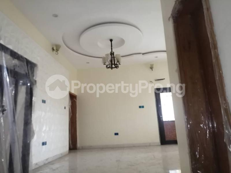 5 bedroom Detached Duplex House for sale Omole Phase 1 Omole phase 1 Ojodu Lagos - 11