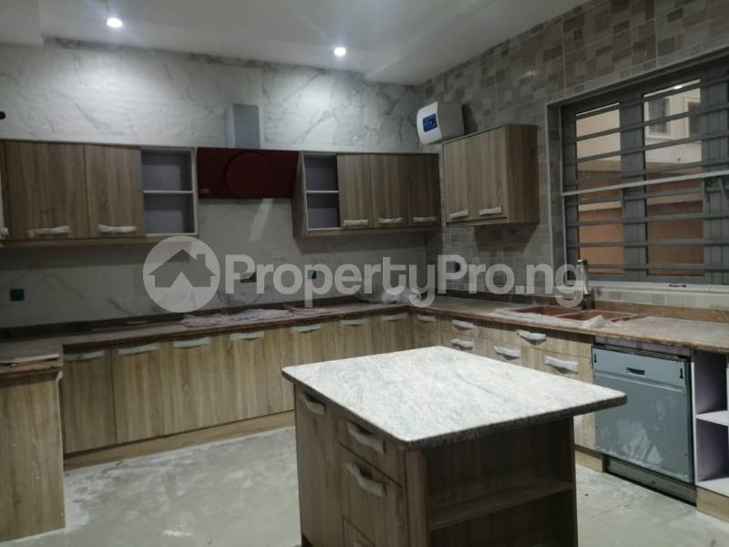 5 bedroom Detached Duplex House for sale Omole Phase 1 Omole phase 1 Ojodu Lagos - 7