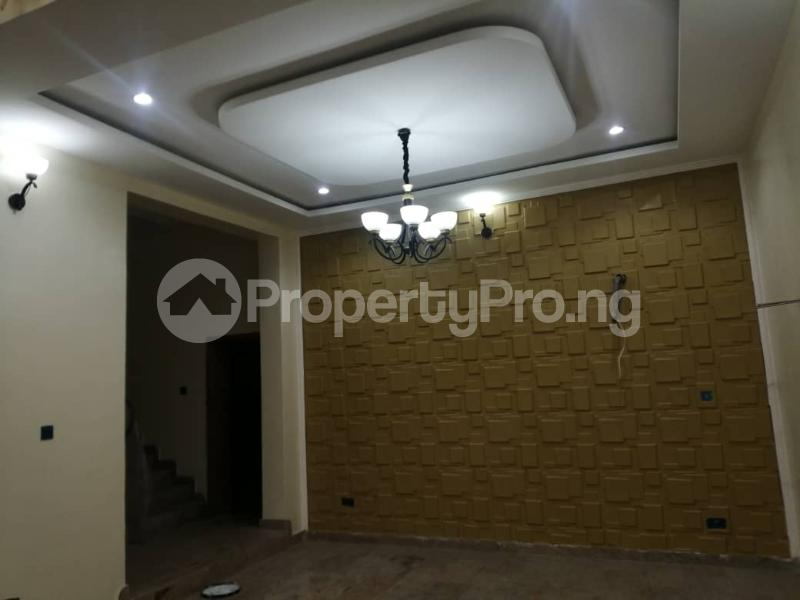 5 bedroom Detached Duplex House for sale Omole Phase 1 Omole phase 1 Ojodu Lagos - 17