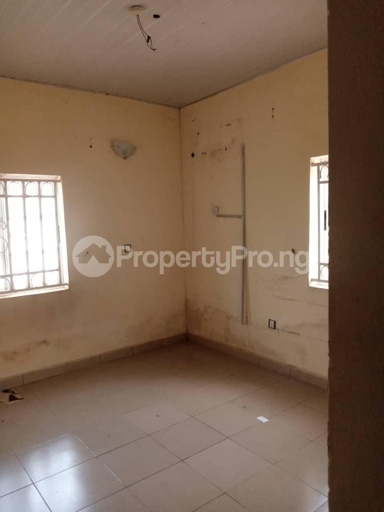 2 bedroom Semi Detached Bungalow for sale Hicrest Estate,after Trademore Estate,lugbe Abuja. Lugbe Abuja - 0