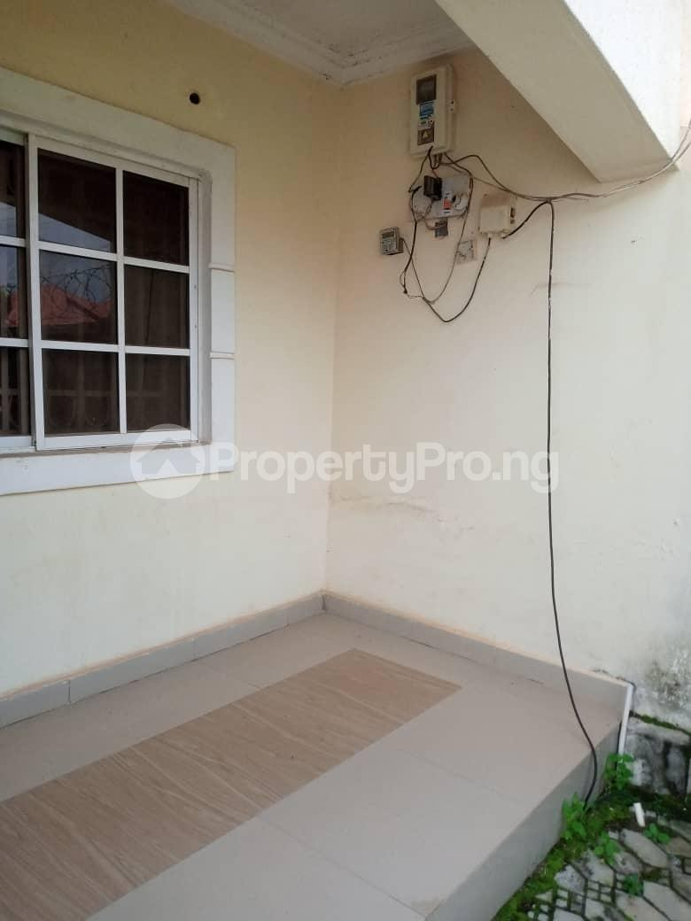 2 bedroom Semi Detached Bungalow for sale Hicrest Estate,after Trademore Estate,lugbe Abuja. Lugbe Abuja - 3