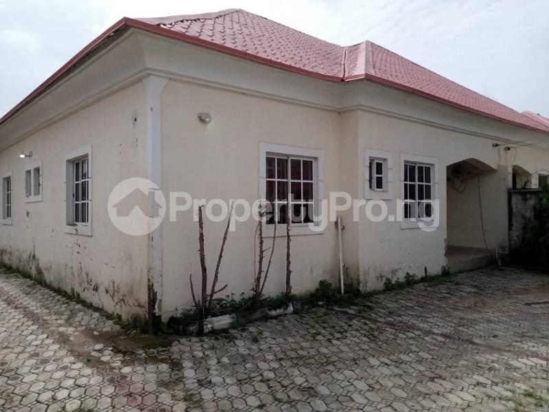 2 bedroom Semi Detached Bungalow for sale Hicrest Estate,after Trademore Estate,lugbe Abuja. Lugbe Abuja - 7