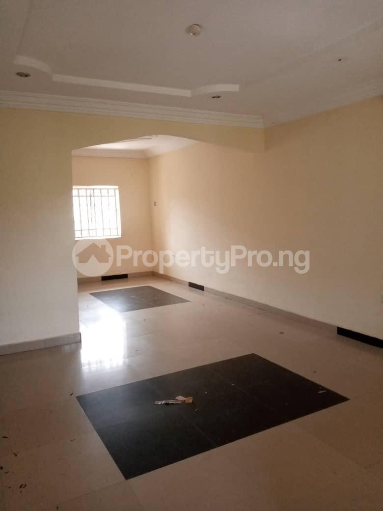 2 bedroom Semi Detached Bungalow for sale Hicrest Estate,after Trademore Estate,lugbe Abuja. Lugbe Abuja - 8