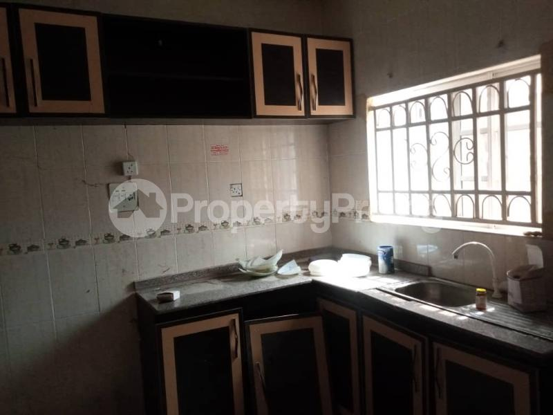 2 bedroom Semi Detached Bungalow for sale Hicrest Estate,after Trademore Estate,lugbe Abuja. Lugbe Abuja - 6