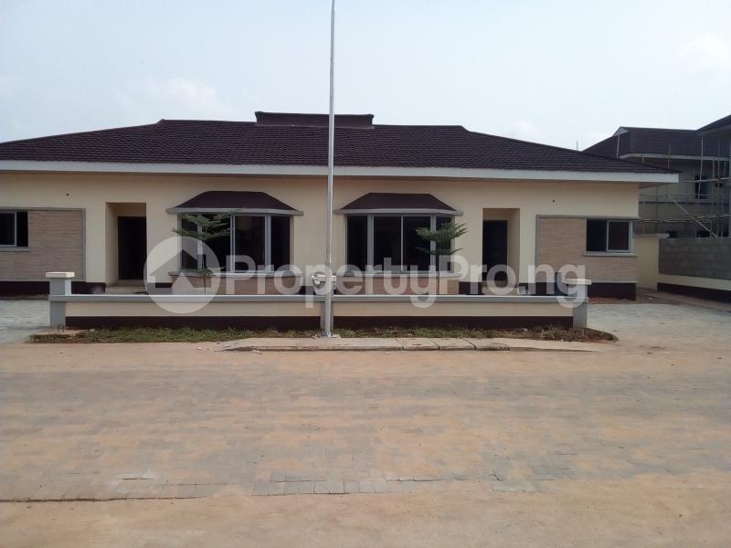 3 bedroom Semi Detached Bungalow for sale Warewa Arepo Arepo Ogun - 0