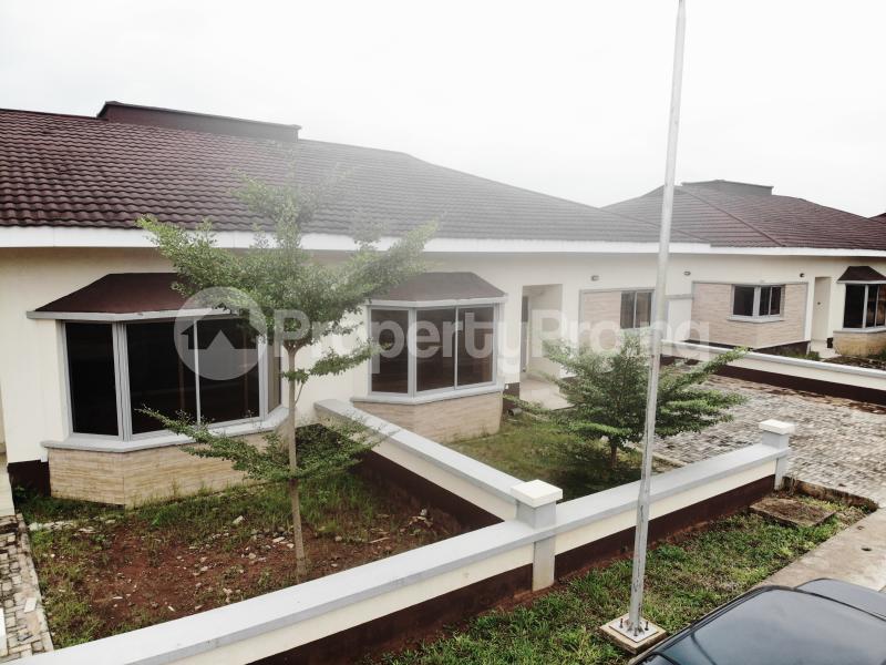 3 bedroom Semi Detached Bungalow for sale Warewa Arepo Arepo Ogun - 4