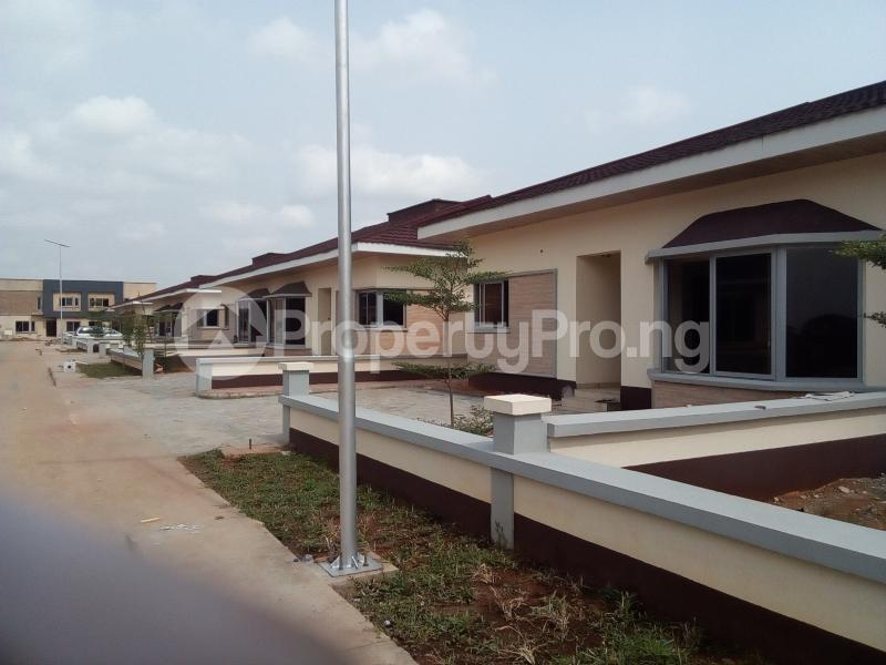 3 bedroom Semi Detached Bungalow for sale Warewa Arepo Arepo Ogun - 1