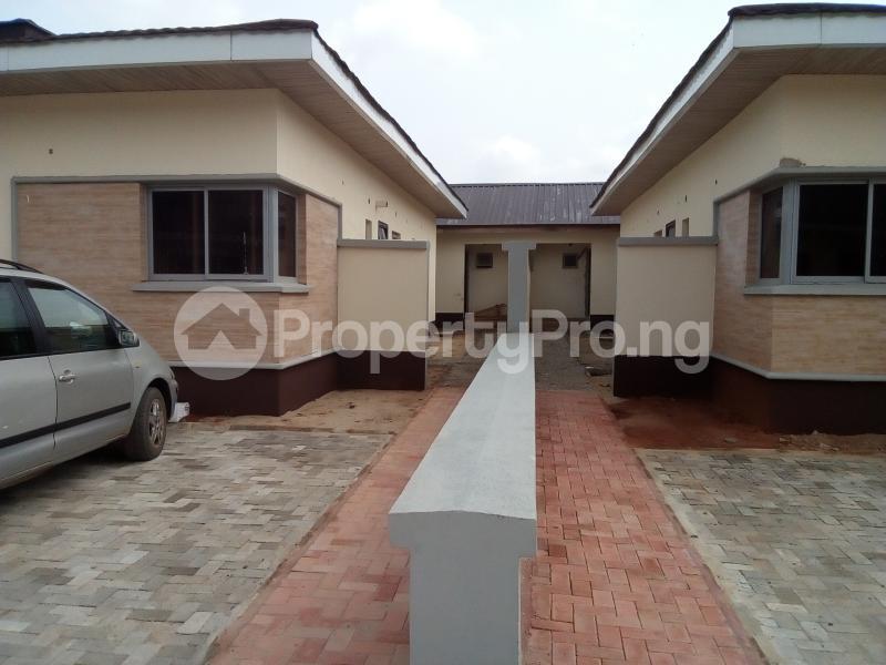 3 bedroom Semi Detached Bungalow for sale Warewa Arepo Arepo Ogun - 3
