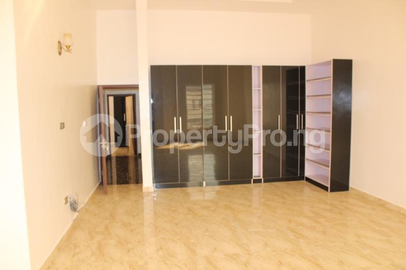 4 bedroom Semi Detached Duplex House for rent Chevron Drive chevron Lekki Lagos - 7