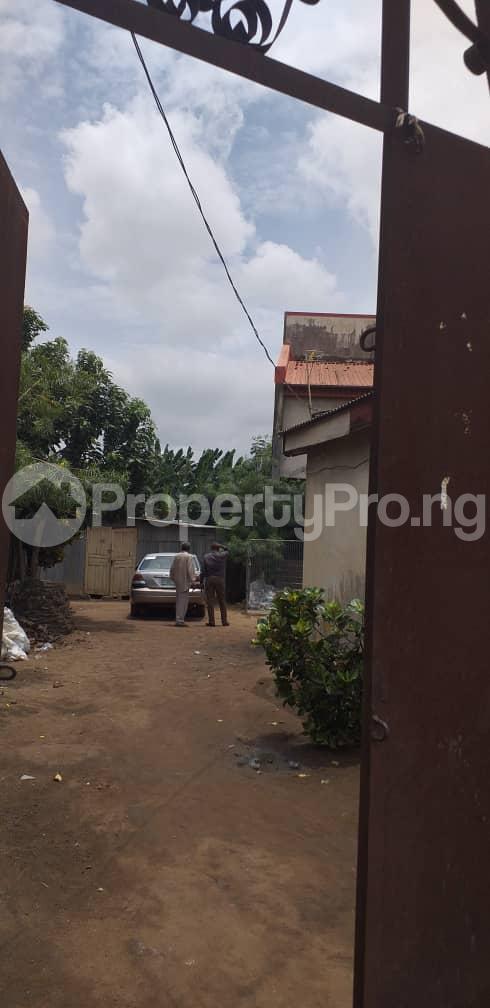 4 bedroom Semi Detached Bungalow House for sale Egan, Igando Igando Ikotun/Igando Lagos - 2