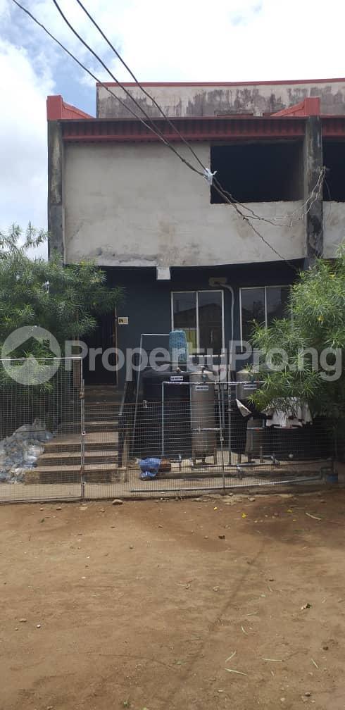 4 bedroom Semi Detached Bungalow House for sale Egan, Igando Igando Ikotun/Igando Lagos - 0