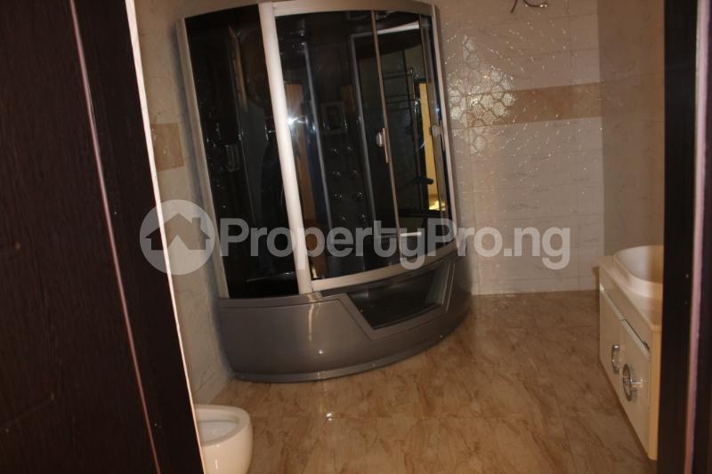 4 bedroom Semi Detached Duplex House for rent Chevron Drive chevron Lekki Lagos - 13