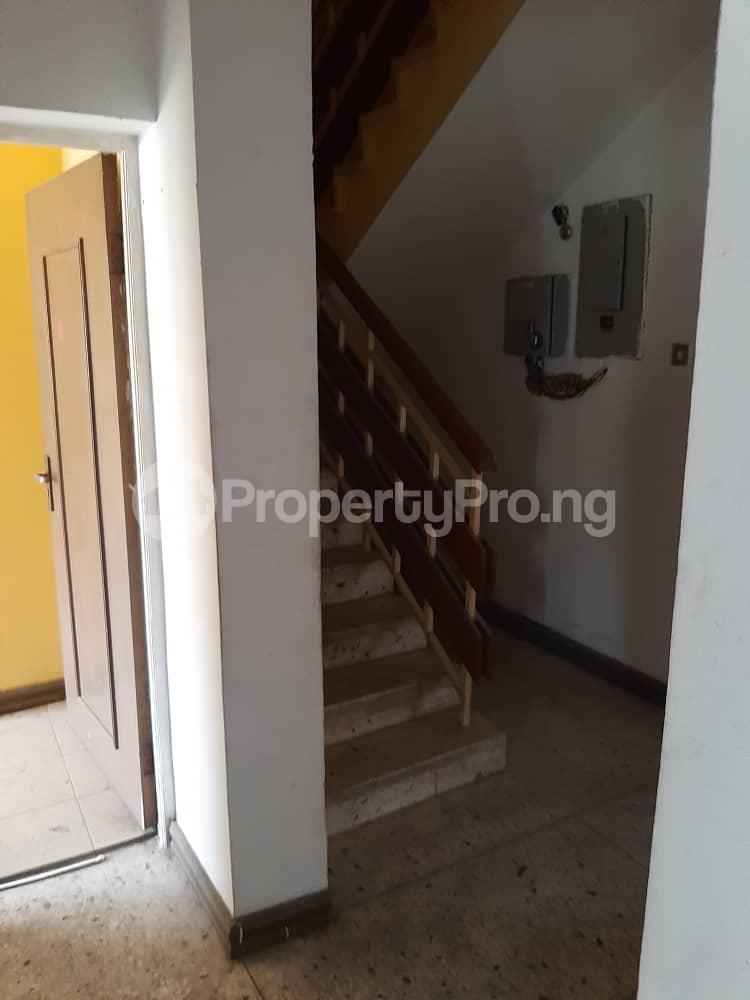 6 bedroom Semi Detached Duplex House for sale MKO Garden. Alausa Ikeja Lagos - 3