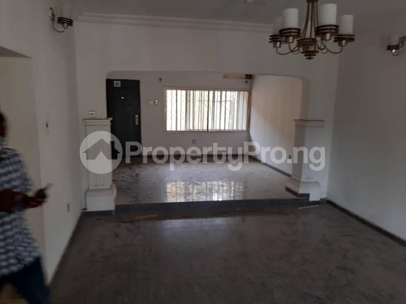 6 bedroom Semi Detached Duplex House for sale MKO Garden. Alausa Ikeja Lagos - 4