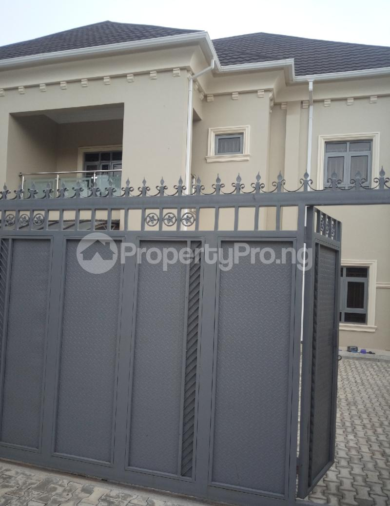 3 bedroom Semi Detached Duplex House for sale Garki2 by Rita Lori Hotels Garki 2 Abuja - 0
