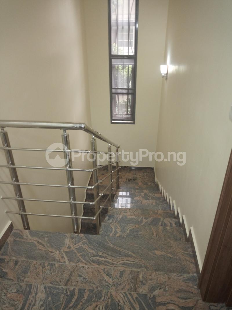 3 bedroom Semi Detached Duplex House for sale Garki2 by Rita Lori Hotels Garki 2 Abuja - 3