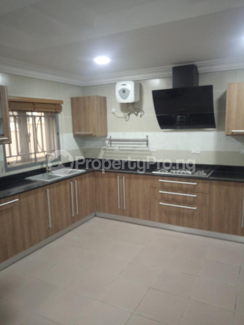 3 bedroom Semi Detached Duplex House for sale Garki2 by Rita Lori Hotels Garki 2 Abuja - 1