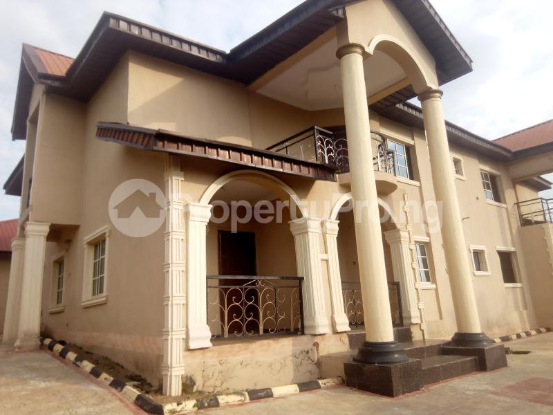 5 bedroom Flat / Apartment for sale Bodija Estate ibadan Bodija Ibadan Oyo - 2