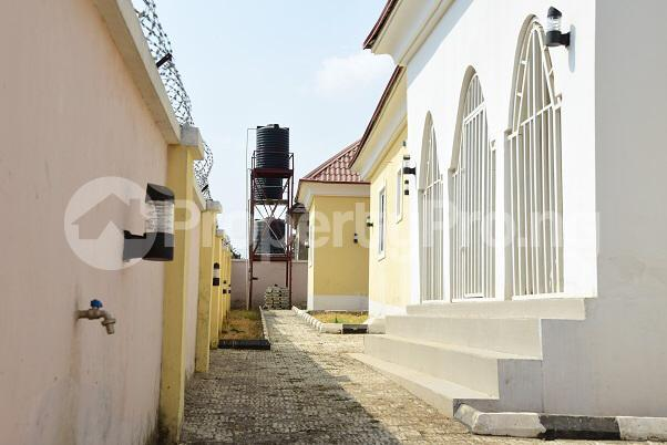1 bedroom mini flat  Detached Bungalow House for sale idu station Idu Abuja - 1