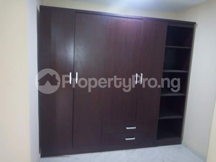 2 bedroom Flat / Apartment for rent Jibowu Yaba Lagos - 1